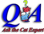 Ask the Cat Expert