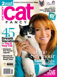 Cat Fancy 2010