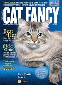 Cat Fancy 2007
