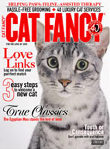 Cat Fancy Feb 2005