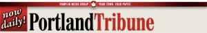 Featured in Portland Tribune 2002